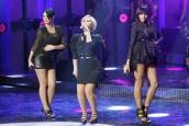 Zespół Sugababes