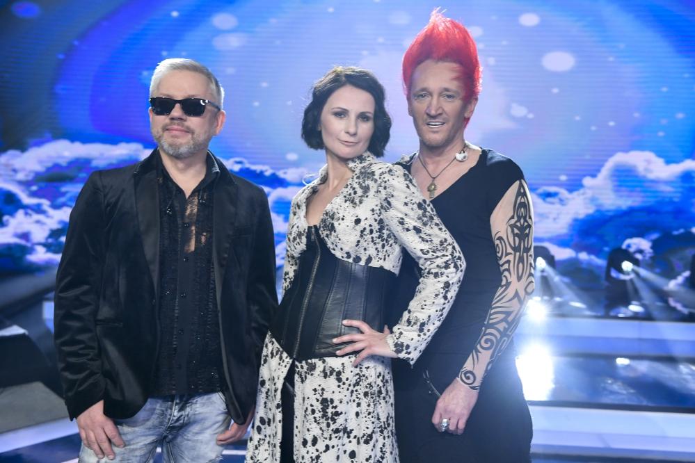 Anna Świątczak przeszła sporą metamorfozę. Wspólny występ z byłym mężem zaskoczył fanów!
