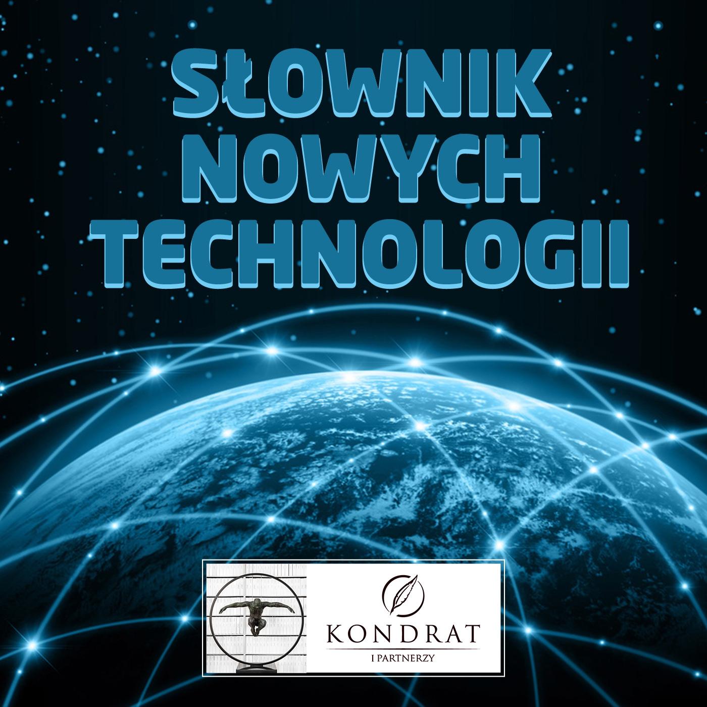 Słownik Nowych Technologii