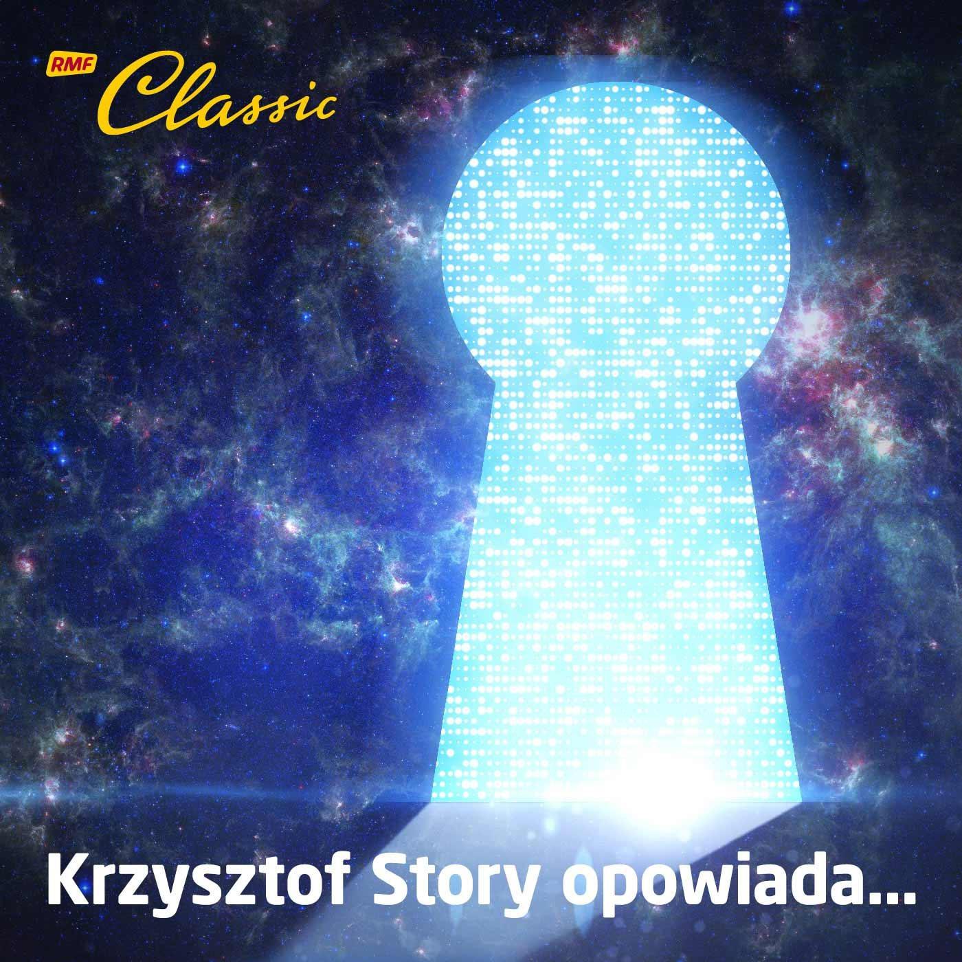 Krzysztof Story opowiada...